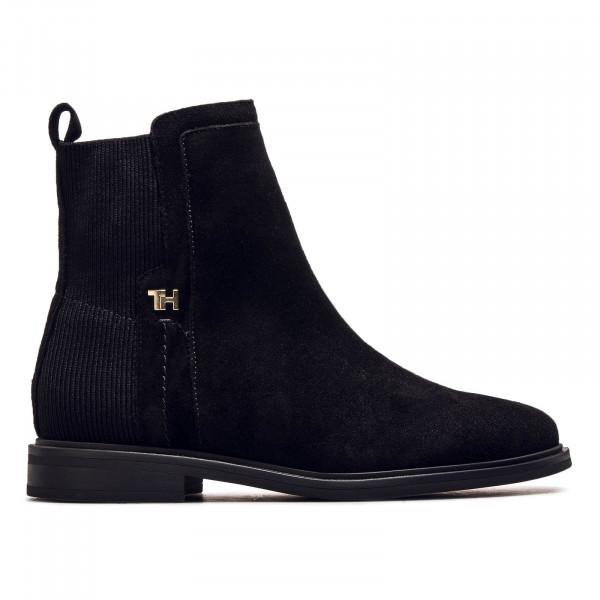 Damen Boot Essential Flat Black