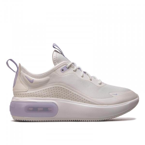 Damen Sneaker Air Max Dia Summit White