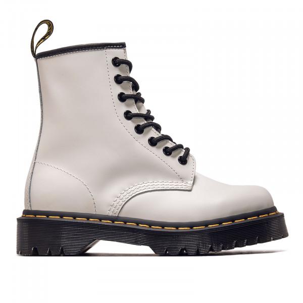 Damen Boot - 1460 - Bex Smooth White