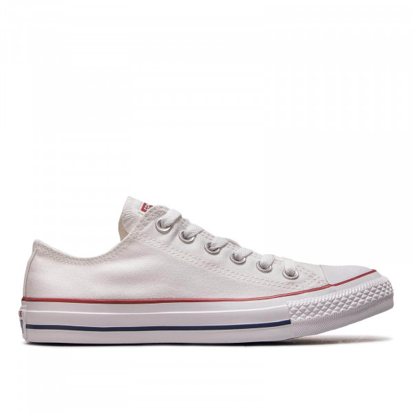 Unisex Sneaker AS OX Can White