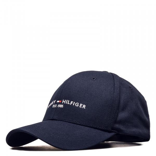 Unisex Cap - Established Cap 7352 - Desert Sky