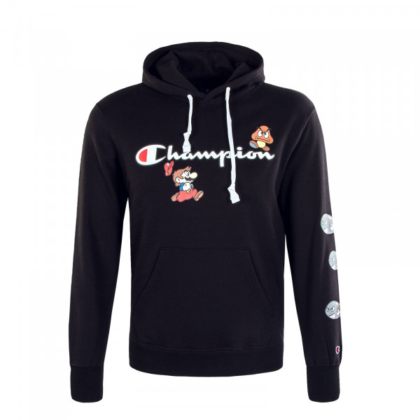 Herren Hoody - Super Mario Bros.™ - Black