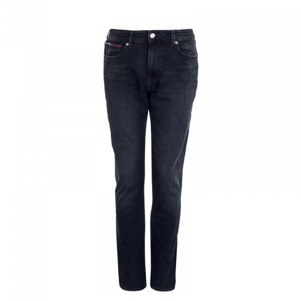 Herren Jeans Scanton Slim 9262 Max Black