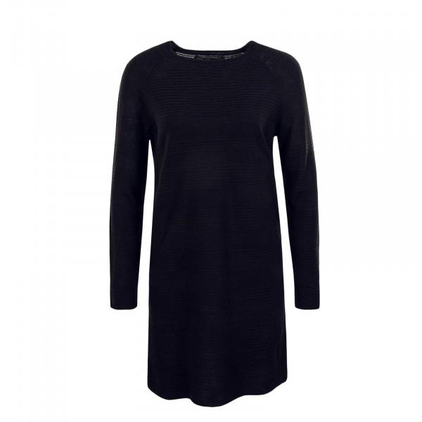 Kleid Knit Cavier Black