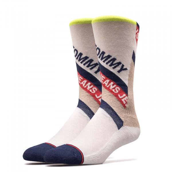 2er-Pack Socken TH Jeans 1254 White Multi
