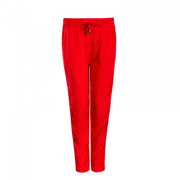 Damen Pant 61869B Red