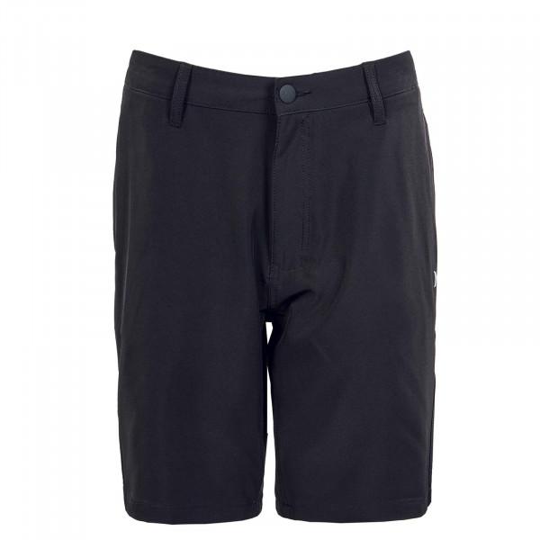Herren Short - 4 Way Str 20 - Black
