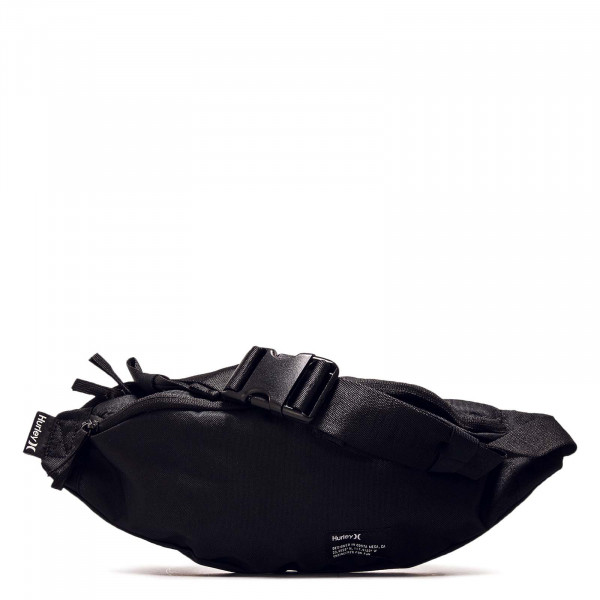 Hip Bag Pack Solid Scout Black