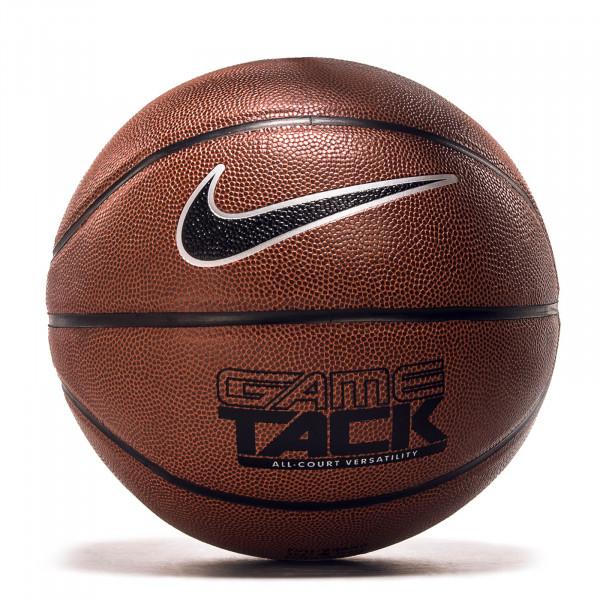 Basketball Game Tack Amber Black