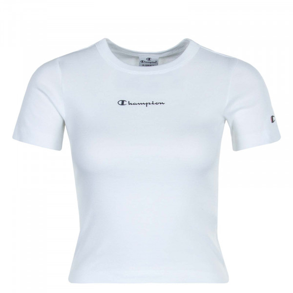 Damen T-Shirt 2615 White
