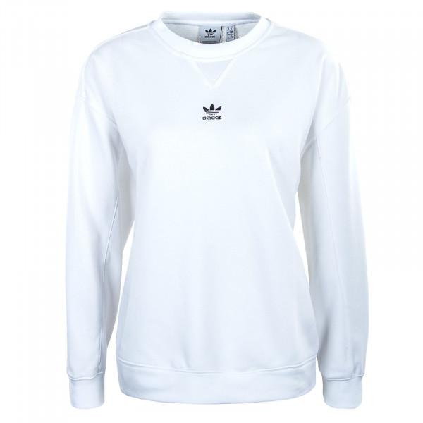 Damen Pullover - Sweat H45584 - White