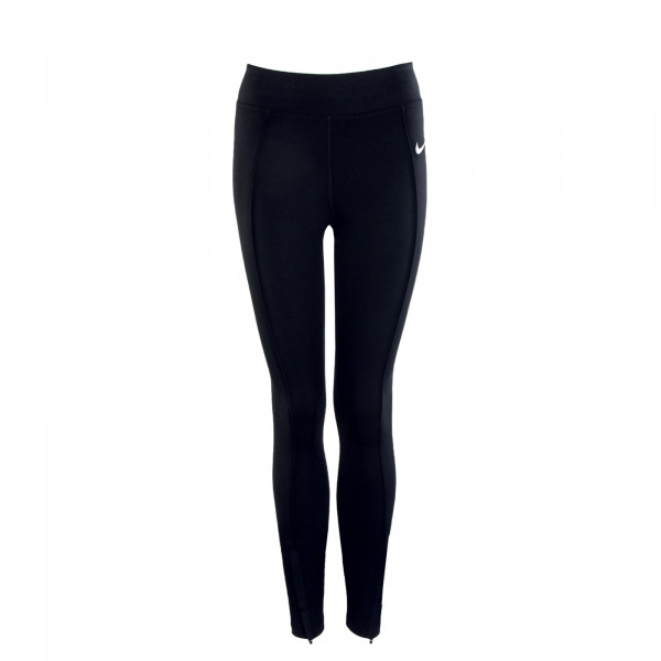 Damen Leggings - Leg-a-see - Black White