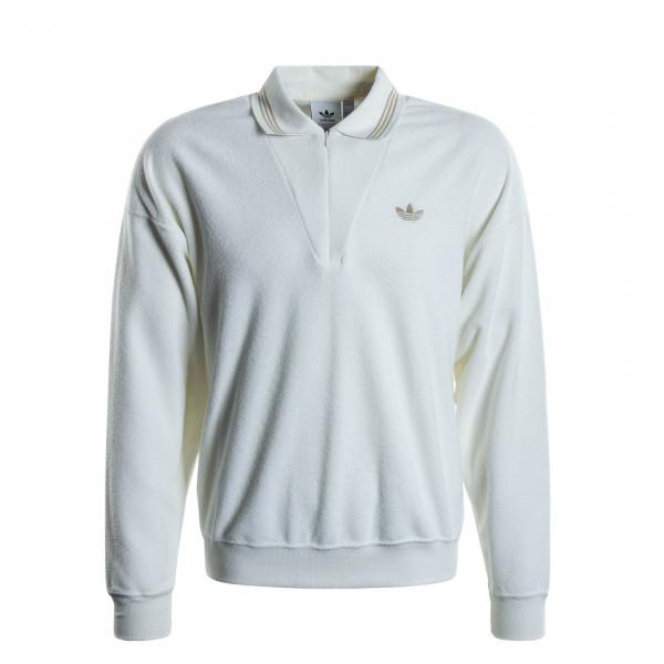 Herren-Sweatshirt Skate Sweatshirt BCL Beige Brown