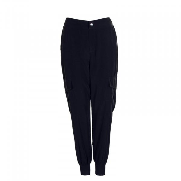 Damen Hose - Daph Track Pant - Black