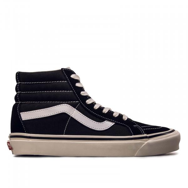 Herren Sneaker - SK8 Hi 38 DX Anaheim Factory - Black / White