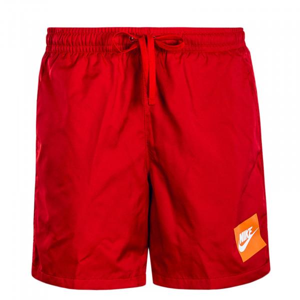 Nike Boardshort NSW JDI Flow Red