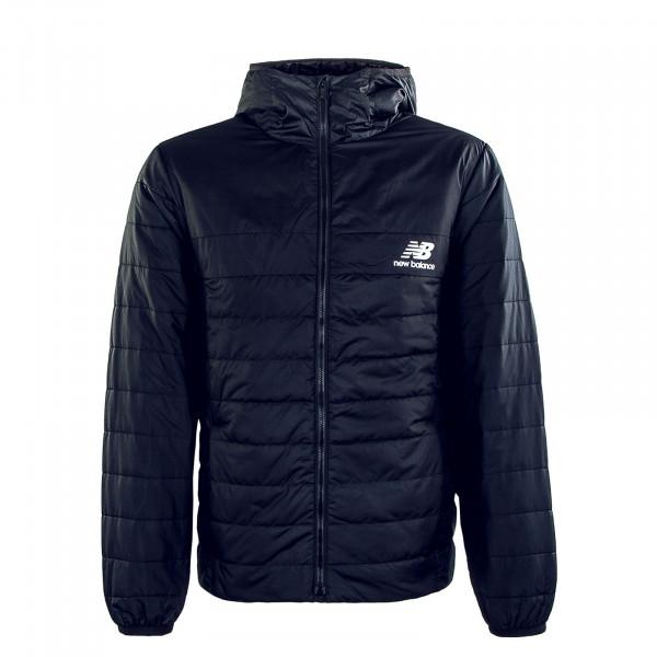 Herren Jacke BK Sport Style Shell Black