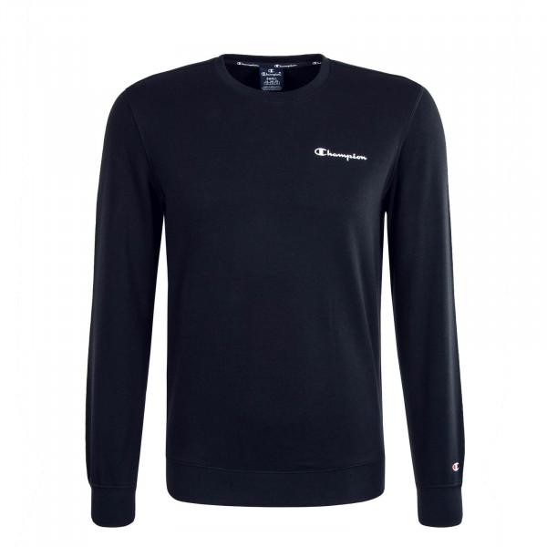 Herren-Sweatshirt 214151 Black