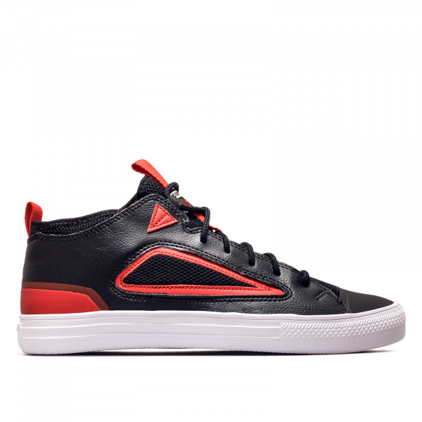 Herren Sneaker - CTAS Ultra OX - Black / Red / White