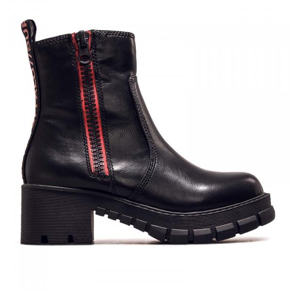 Damen Boots - Mazie Bootie - Black