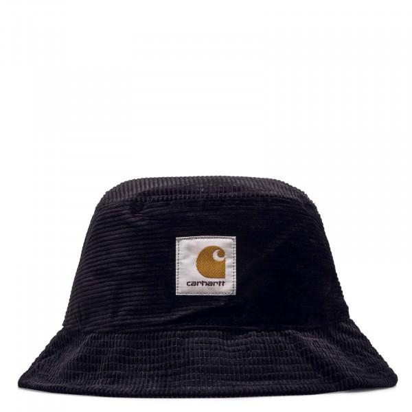 Cordhut - Bucket Hat - Black