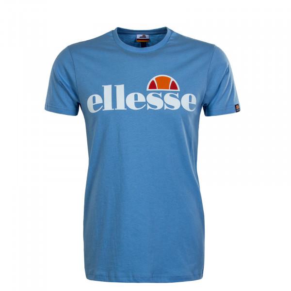 Herren T-Shirt Prado Light Blue