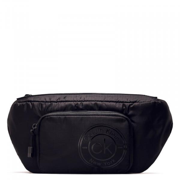 Hip Bag Availed Black