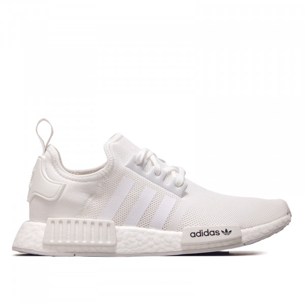 Kinder Sneaker - NMD R1 J - White
