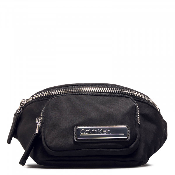 Hip Bag Primary Mini Black