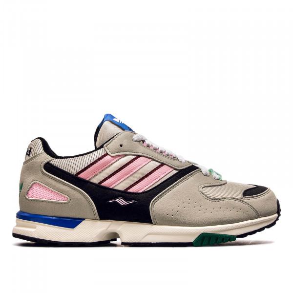 Adidas Herren Sneaker ZX 4000 Khaki Rose