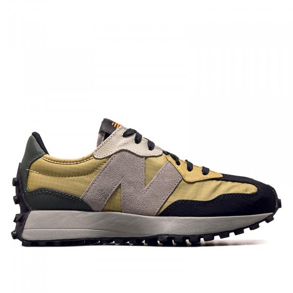 Unisex Sneaker - MS327 PB - Byzantine Gold