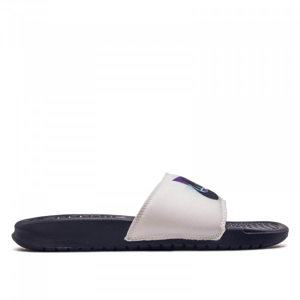 Nike Slide Benassi White Multi