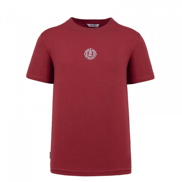 Herren T-Shirt - DMWU Essential Clay - Red