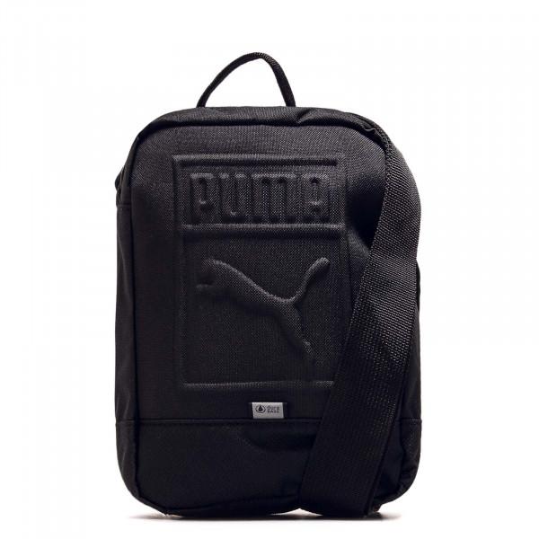 Bag Portable Black