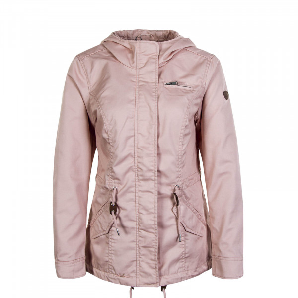 Damenjacke New Lorca Rosa