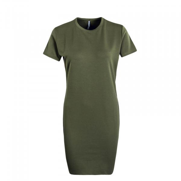 Kleid 30160A Olive