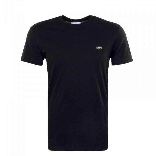 Herren T-Shirt - 2038 - Black