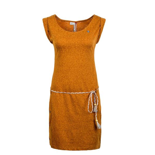 Damen Kleid - Tag - Cinnamon