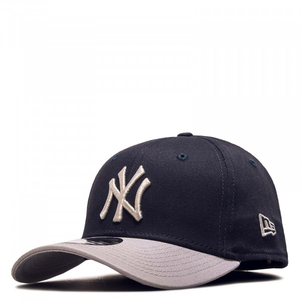 New Era Cap League Essential 3930 Neyyan Navy Grey