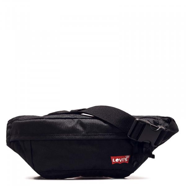 Hip Bag Banana Sling Medium Black