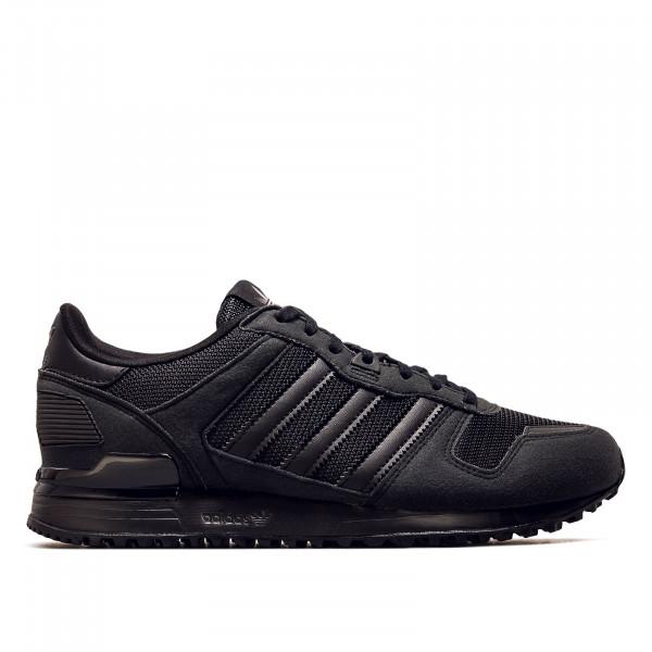 Herren Sneaker - ZX 700 - Black / Black