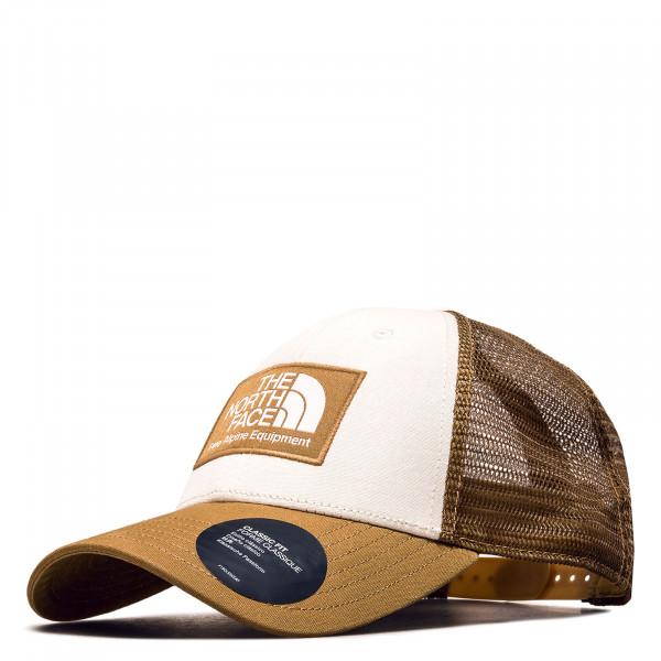 Trucker Cap - Mudder Trucker - Brown