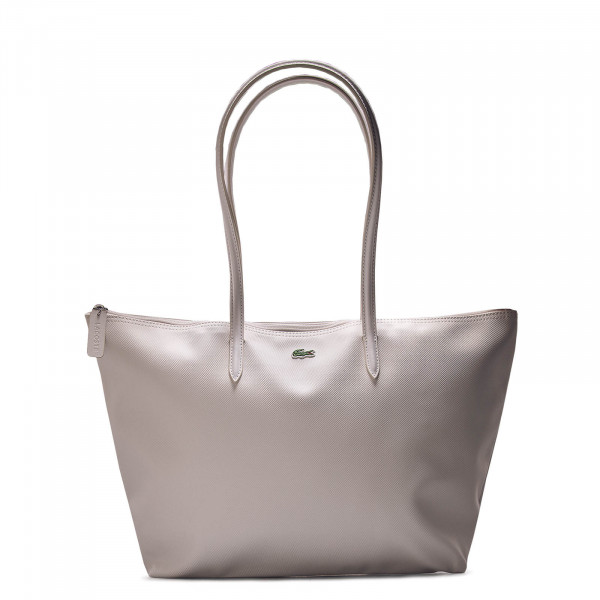 Tasche Shopping Virtual White