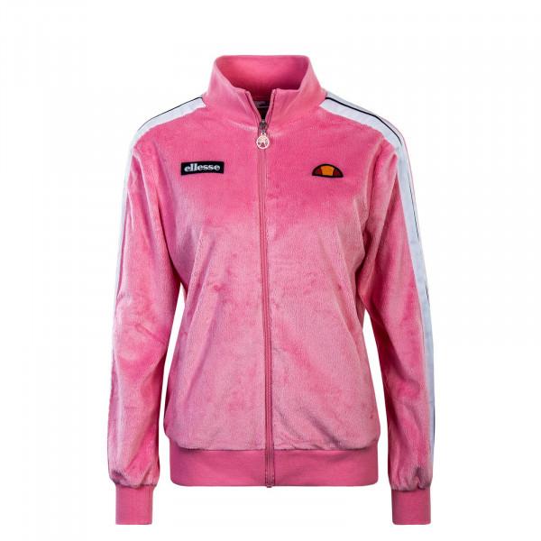 Damen Sweatjacke Pippini Pink