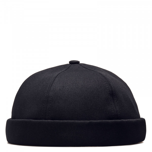 Urban Docker Hat 7420 - Black