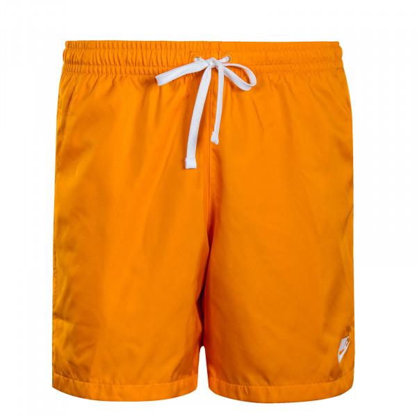 Herren Boardshort Flow Orange