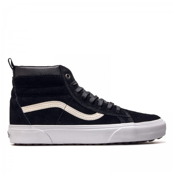 Vans SK8 Hi Mte Black Night White