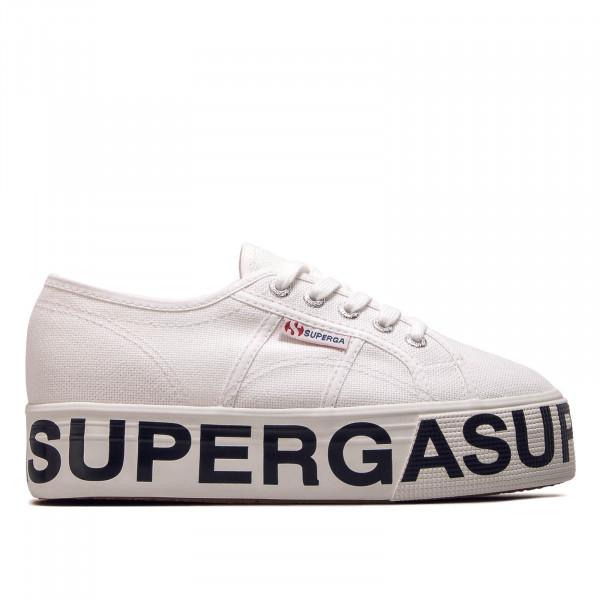 Damen Sneaker 2790 White Black