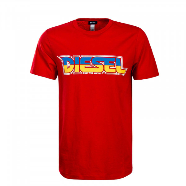 Diesel TS BMOWT Just Red