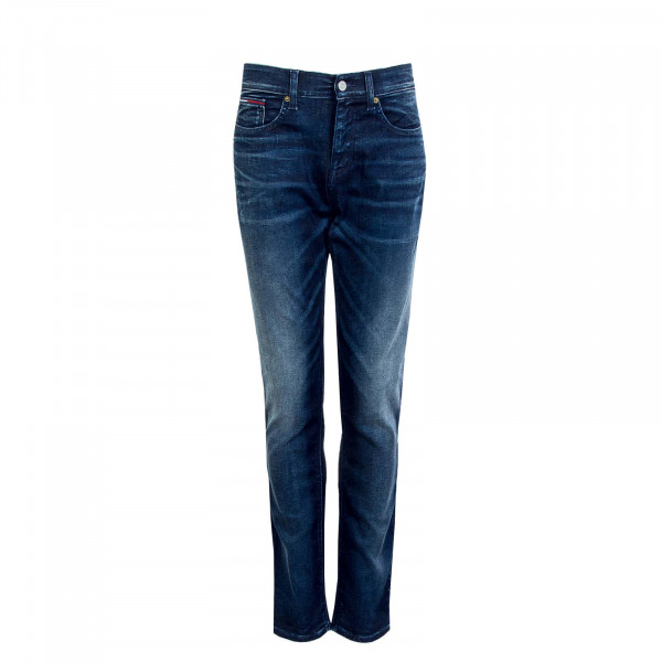 Herren Jeans - Scanton Slim 11565 Denim - Dark